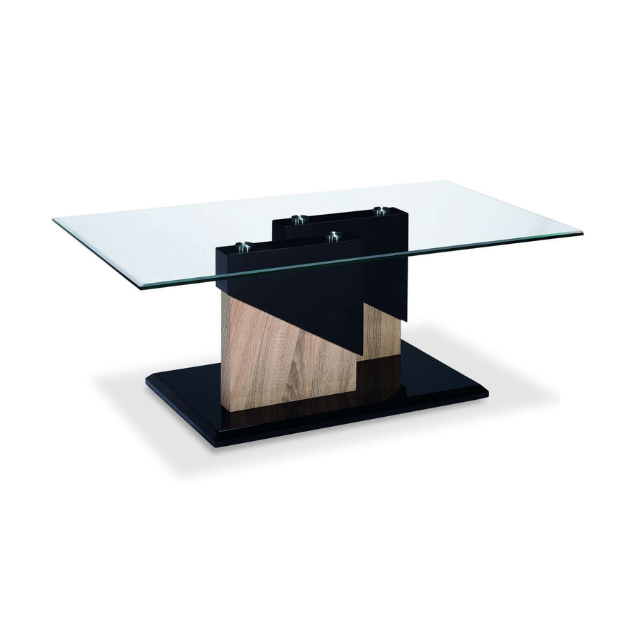 Cooper Glass Coffee Table