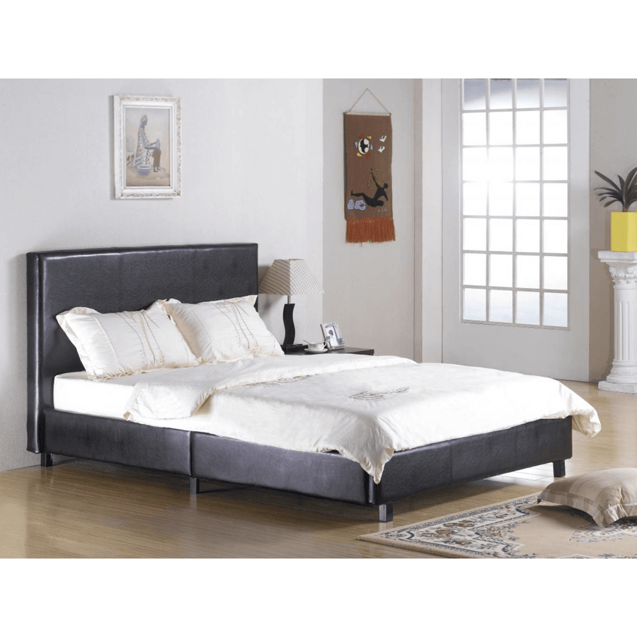 Fusion Double Bed