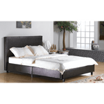 Fusion King Size Bed
