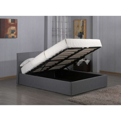 Fusion Storage Double Bed