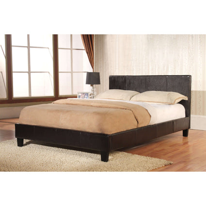 Haven PU Double Bed