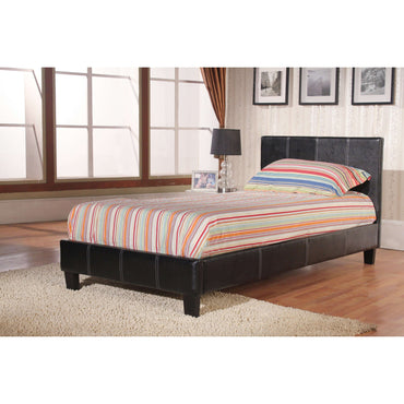 Haven PU King Size Bed