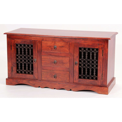 Jaipur Deco Sideboard 2 Doors & 3 Drawers