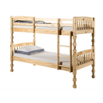 Milano Pine Bunk Bed