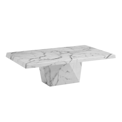 Rhine Marble Coffee Table