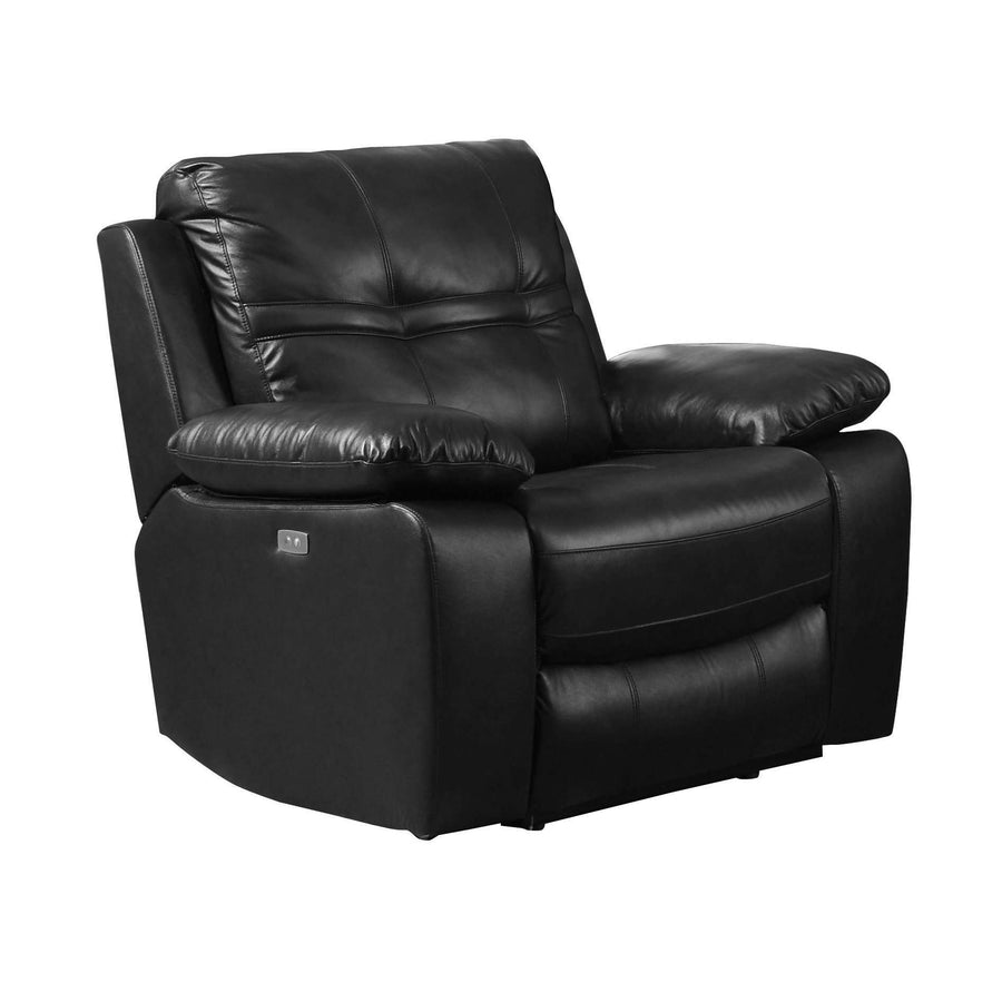 Rockport Power Recliner Leather & PU Armchair
