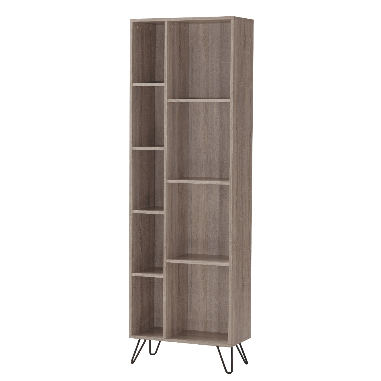 Sonoma Bookcase Narrow