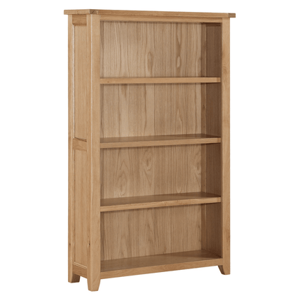 Stirling Bookcase with 3 Shelves
