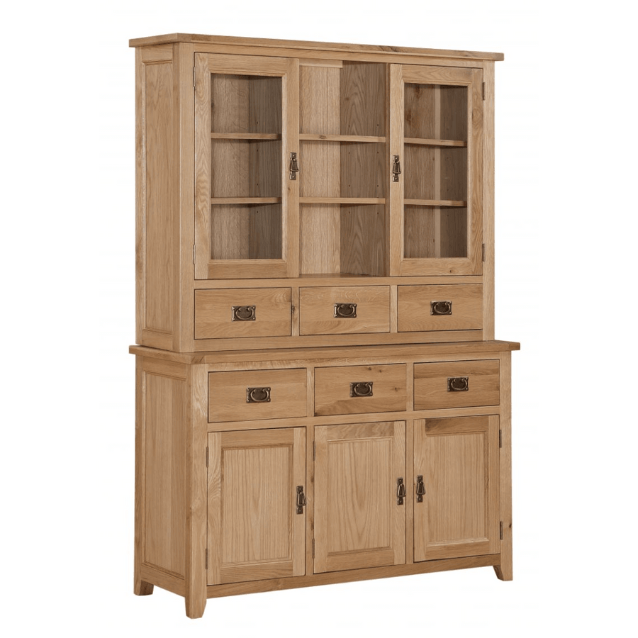 Stirling Hutch 3 Doors
