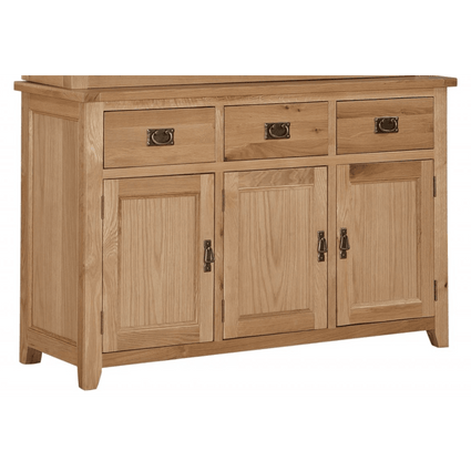 Stirling Sideboard with 3 Doors & 3 Drawers