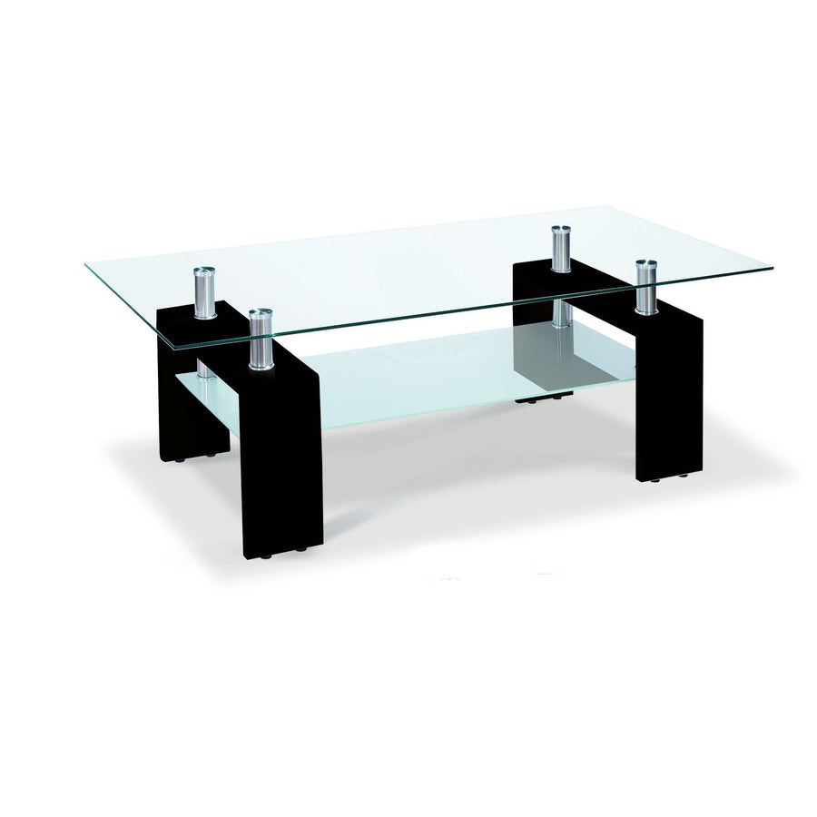 Telford Coffee Table High Gloss