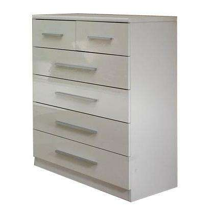 Topline Chest of Drawers 4+2