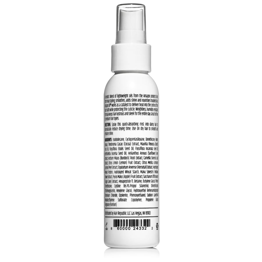 Rainforest Dry Oil Mist