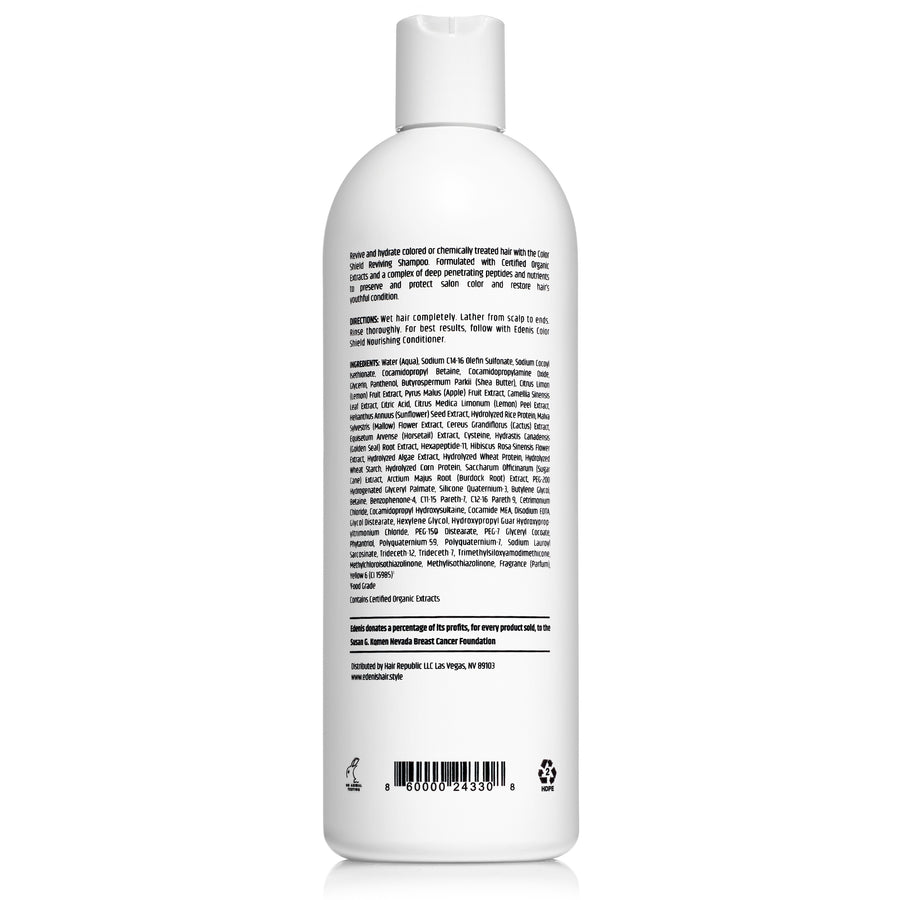 Color Shield Reviving Shampoo