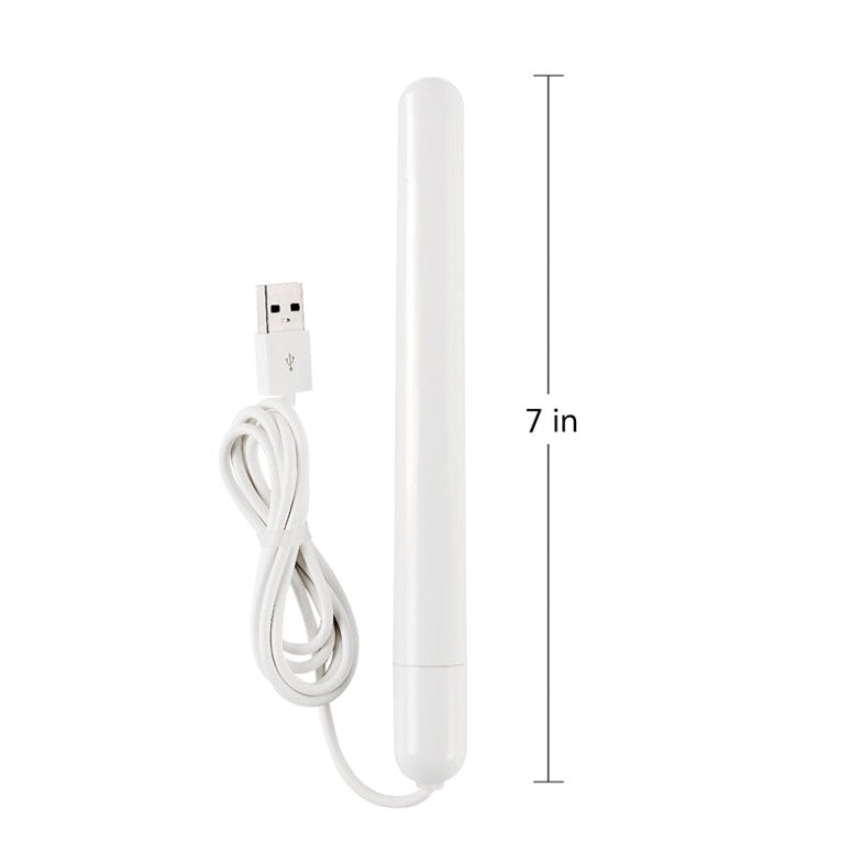 Tantaly Heating Rod USB Heater for Sex Dolls Masturbation Aid  Warmer Stick