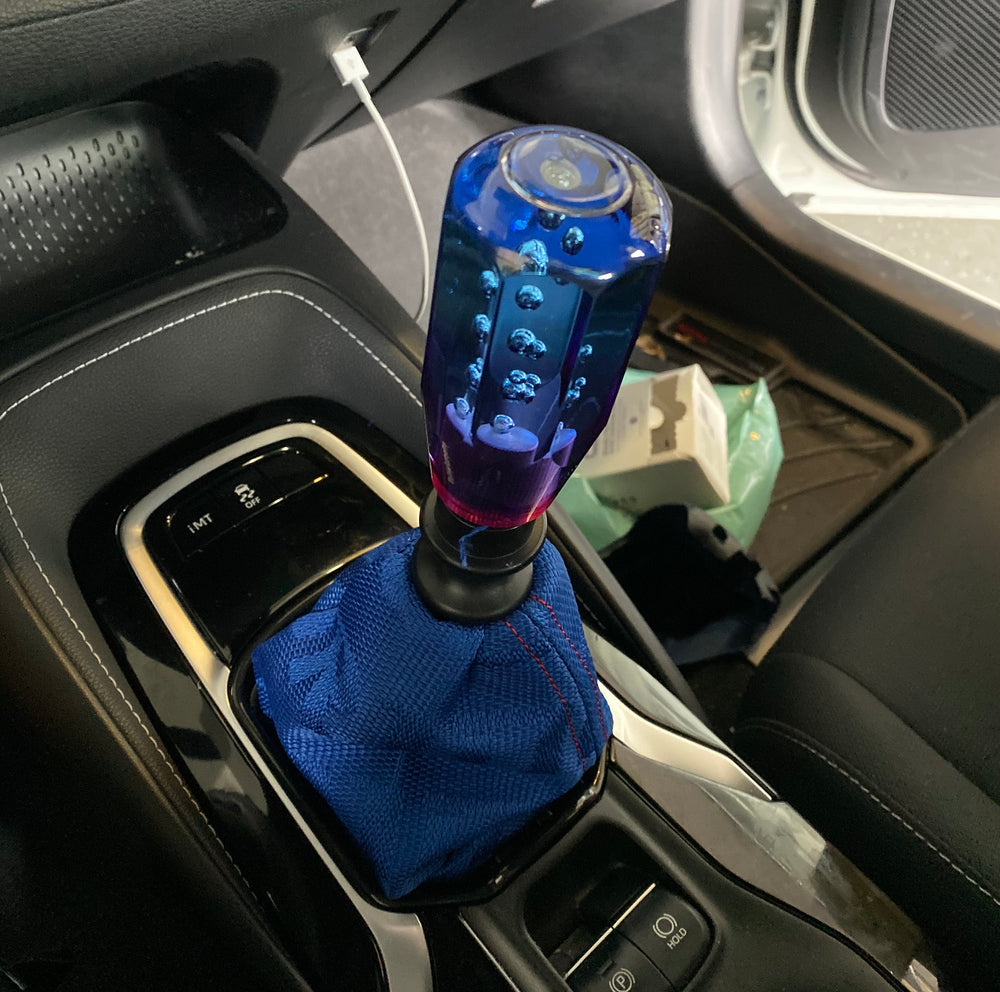 Bubble Up Shift Knob