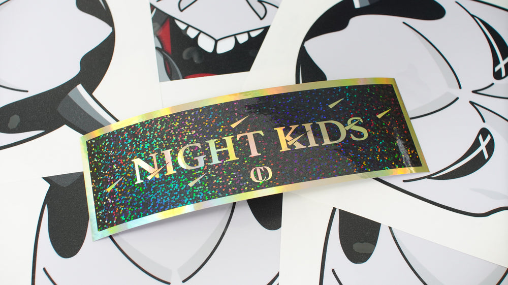 Night Kids Layered (GOC/SB)