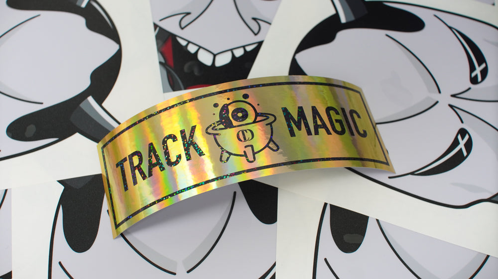 Track Magic Layered (GOC/SB)