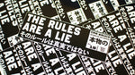 The Rules Are A Lie (Black)