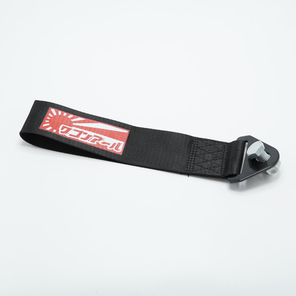 Raising Sun High Strength Tow Strap