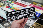 Sad Boiz Industries