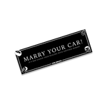 Marry Your Car