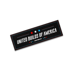 United Builds of America