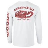 SNAKE Long Sleeve