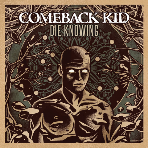 """Die Knowing"" CD"
