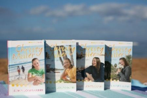 Christy Miller Complete Series
