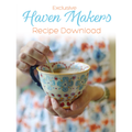 Haven Makers Recipe Download