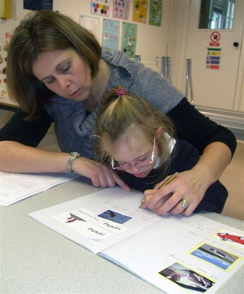 Course Extension (6 months): Implementing RLI for Children with Down Syndrome