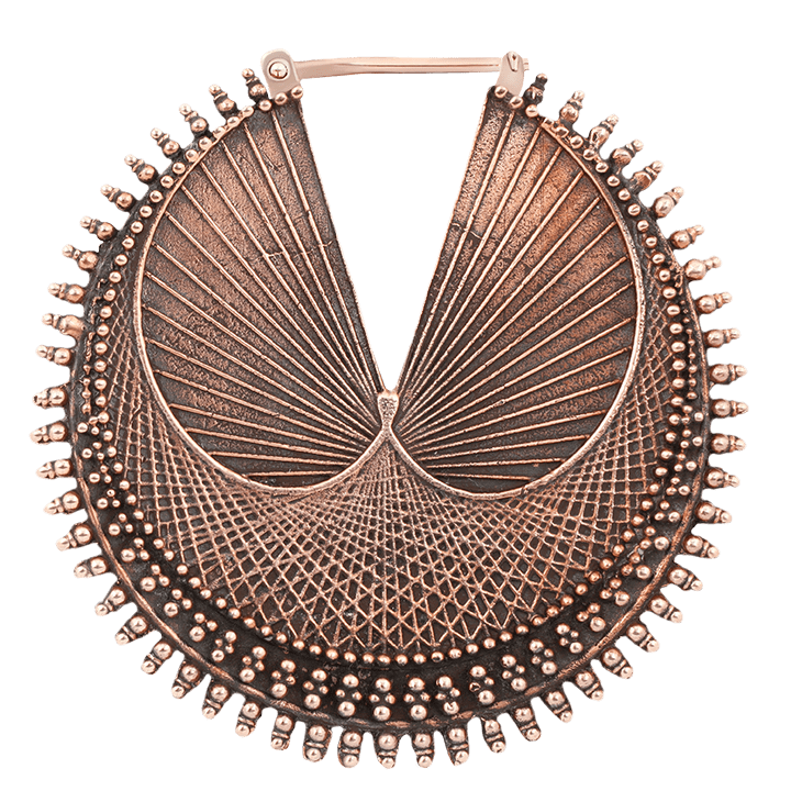 Maya Jewelry Exp_Co Copper Professional Body Jewlery