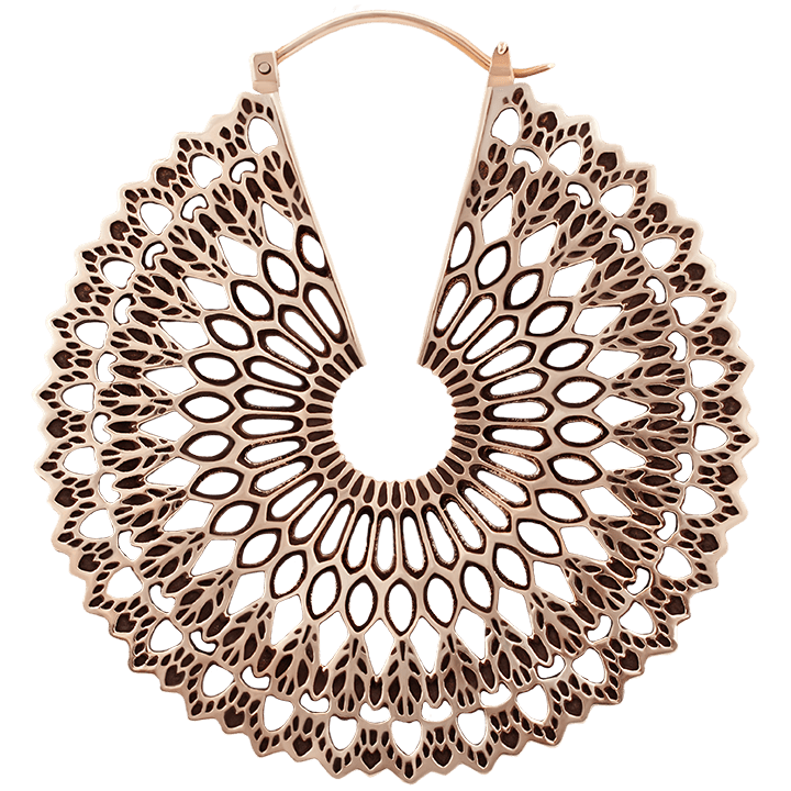 Maya Jewelry Forte_Co  Copper Professional Body Jewlery
