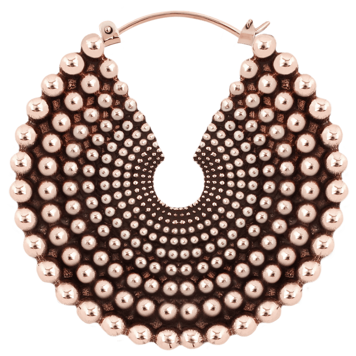 Maya Jewelry Kalei_Co  Copper Professional Body Jewlery