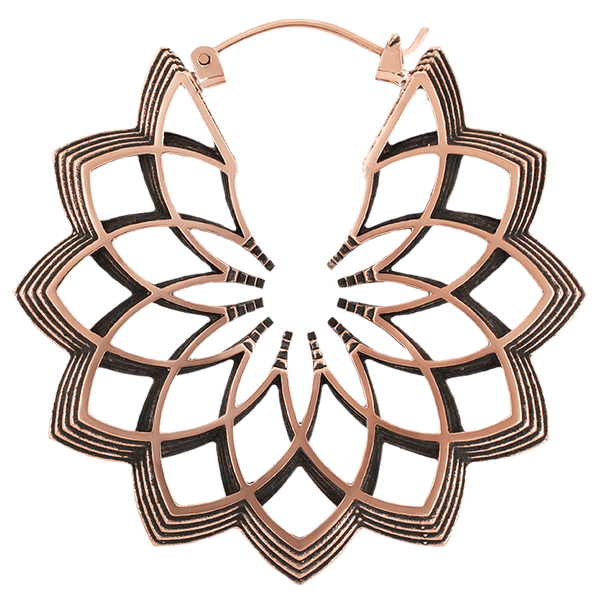 Maya Jewelry Merk_Co  Copper Professional Body Jewlery
