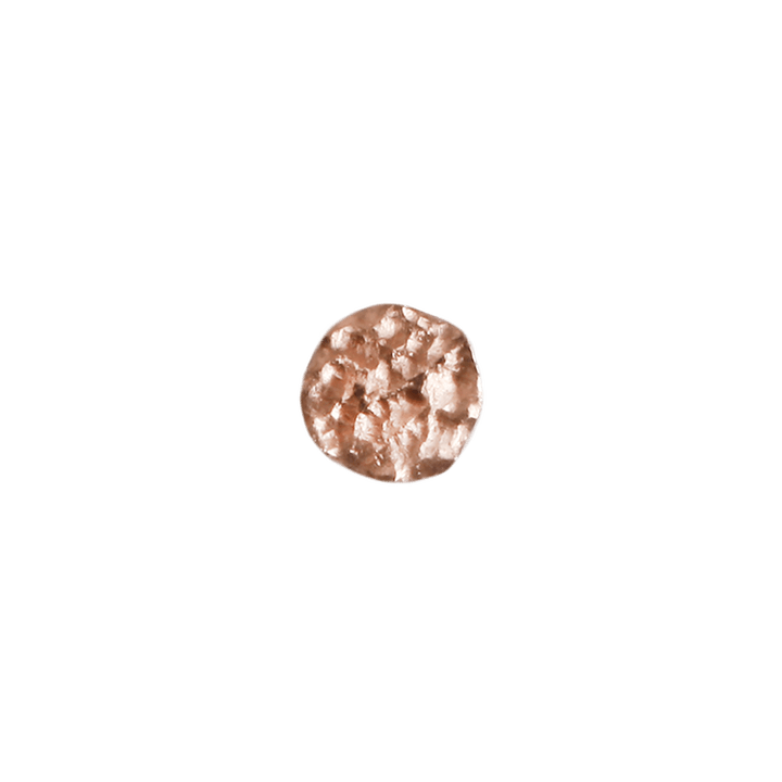 Maya Jewelry MolT_RG  Rose Gold Professional Body Jewlery