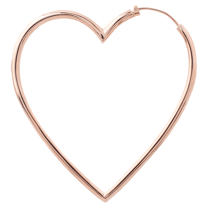 Maya Jewelry Myh_RG  Rose Gold Professional Body Jewlery