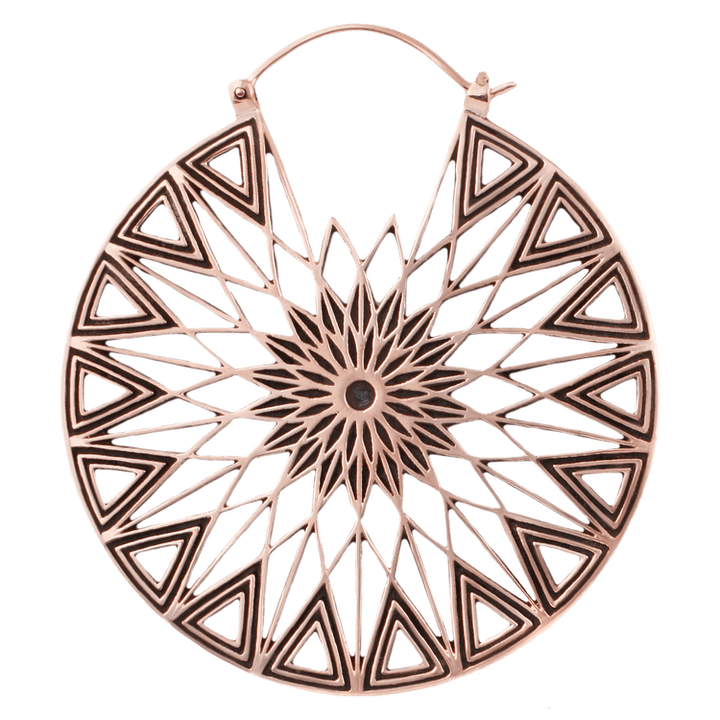 Maya Jewelry Pol_Co  Copper Professional Body Jewlery