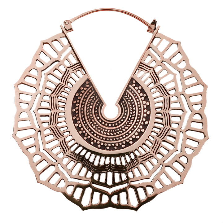 Maya Jewelry Reye_Co Copper Professional Body Jewlery