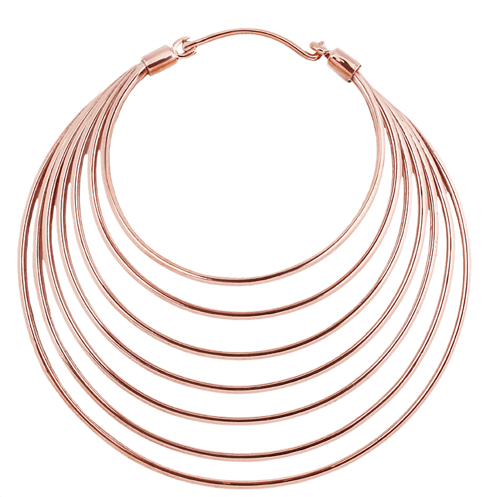 Maya Jewelry Satu_Co Copper Professional Body Jewlery