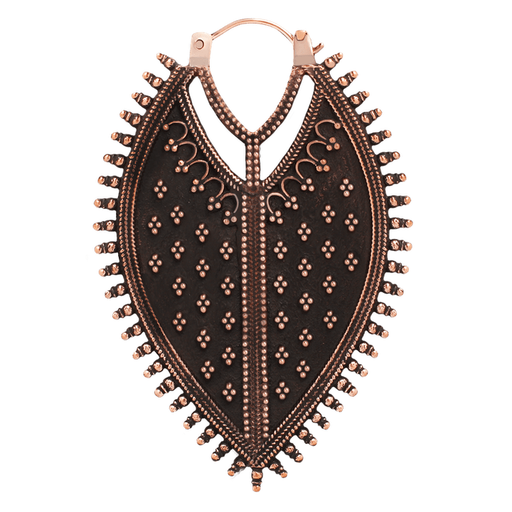 Maya Jewelry Twil_Co  Copper Professional Body Jewlery