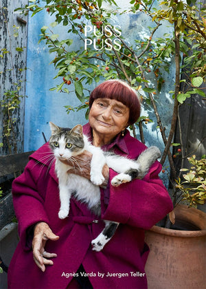 Puss Puss Magazine, Issue 8