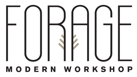 Forage Modern Workshop