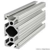 "1020 1"" X 2"" T-Slotted Extrusion"