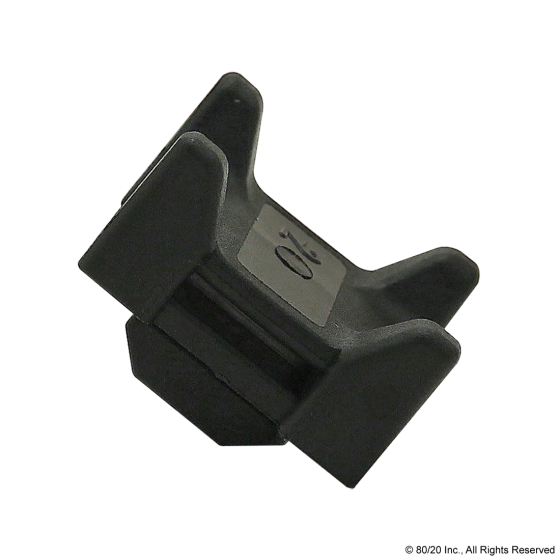 12314 10 Series Cable Tie Mounting Block