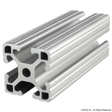 "1515-Lite 1.5"" X 1.5"" Lite T-Slotted Extrusion"