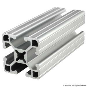 "1515-UL 1.50"" X 1.50"" Ultra-Lite T-Slotted Profile"