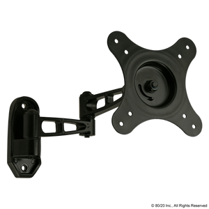 2339 Adjustable Monitor Mount