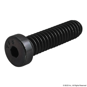 "3017 1/4-20 x 1.000"" Low Head Socket Cap Screw"